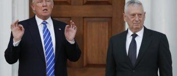 گزارش نیویورک تایمز راجع به علت مردد شدن ترامپ از حمله سوریه