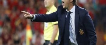 خداحافظی لوپتگی با جام جهانی! ، رقیب کیروش برکنار شد